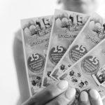 Definicja loterii