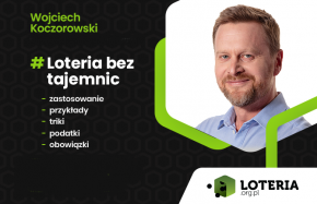 Zimowa edycja webinaru #LoteriaBezTajemnic