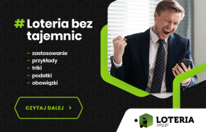 Trzecia edycja webinaru #Loteria bez tajemnic